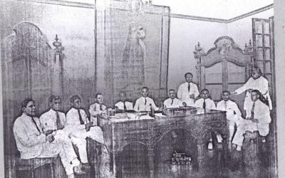 """""""En las Filipinas del 1898…"""""""