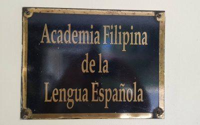 Academia Filipina de la lengua Española