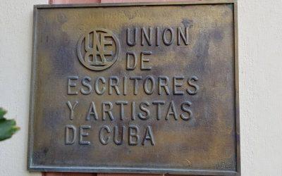Unión de Escritores y Artistas de Cuba FilCuba2018