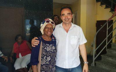 Entrevista con Carmen Solar FilCuba2018